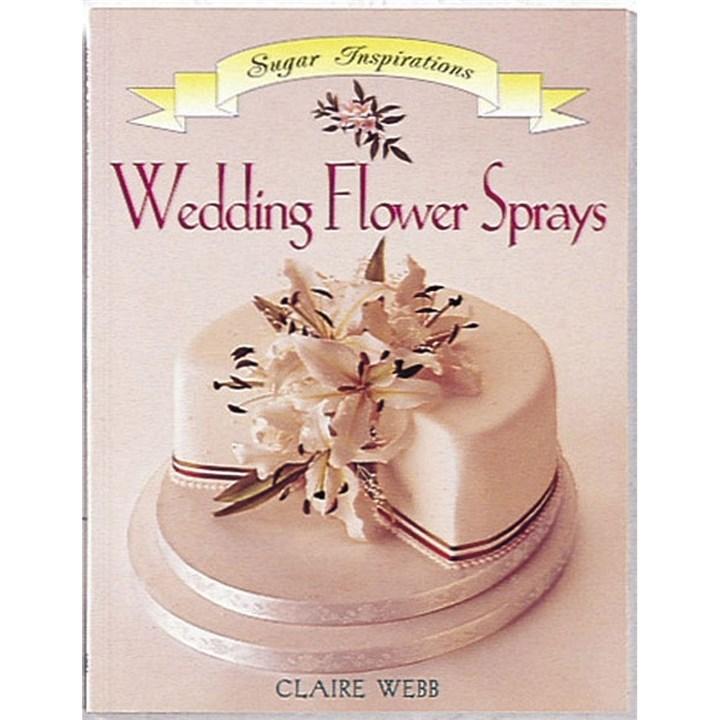 Special Occasions Wedding Wedding Flowers Sprays Sugar Inspirations