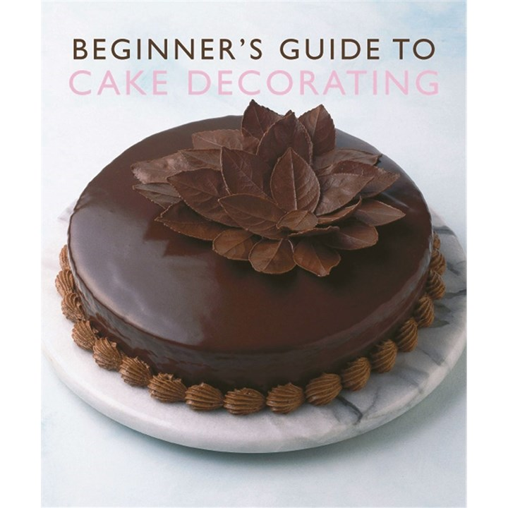 Lollodoo Cake Decor And Baking : Beginner s Guide to Cake Decorating Culpitt