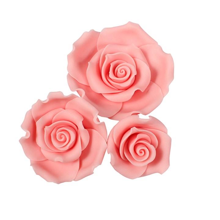 Sugarsoft 174 Roses Mixed Pack Pink 12 Roses Culpitt