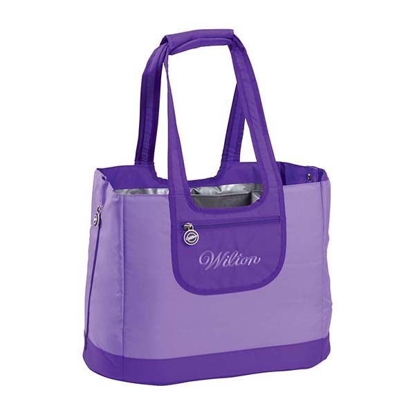 Culpitt - Cake Decorator s Tote Bag by Wilton