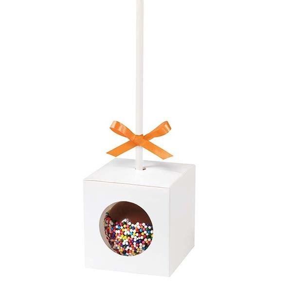 Culpitt Wilton Single Cake Pop Boxes Pack Of 12