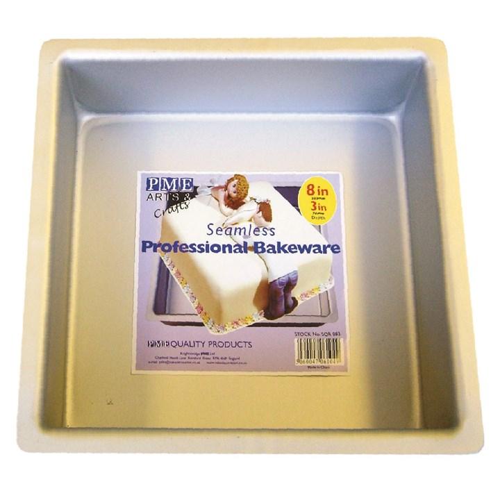 PME Seamless Professional Bakeware