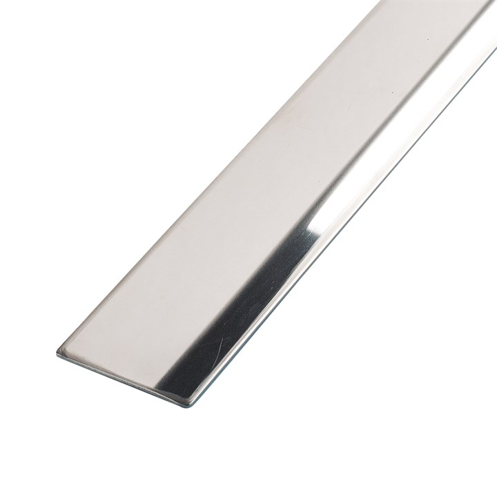 Pme Stainless Steel Straight Edge Culpitt