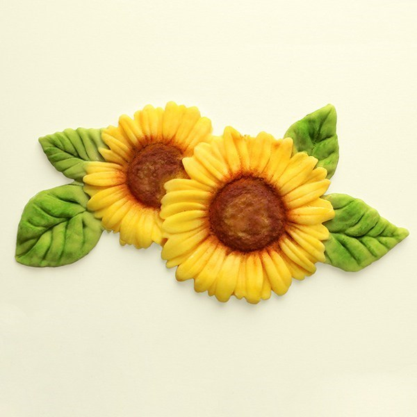 Katy Sue Mould - Sunflowers