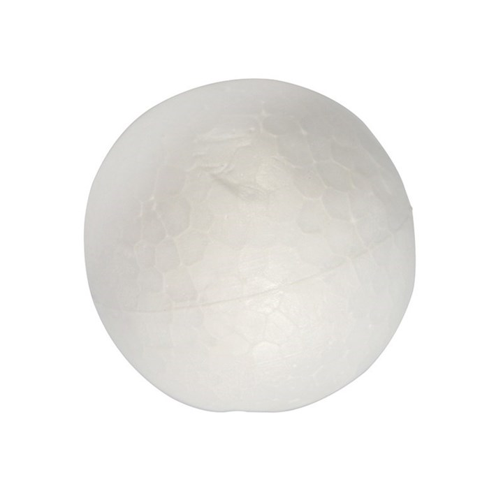 Spherical Cake Dummy - 101mm (4'')