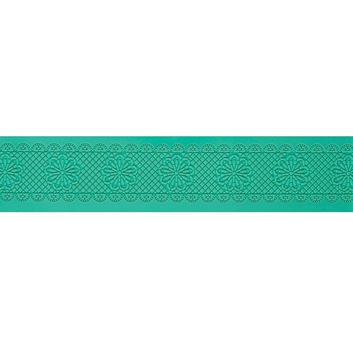 Pavoni Magic Decor Cake Lace Mat/Strip 3 Culpitt