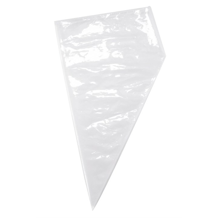 Clear Disposable Piping Bag
