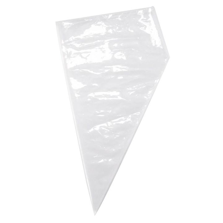 Clear Disposable Piping Bag Culpitt