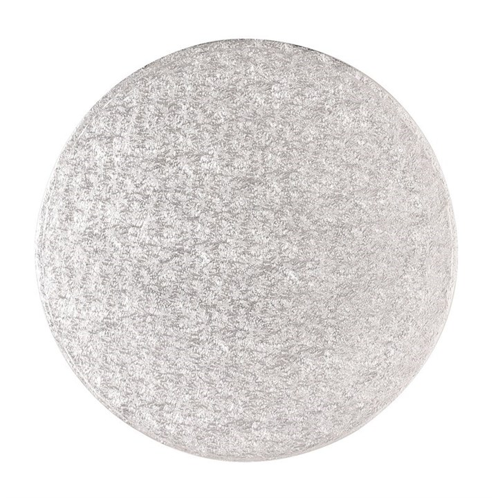 5x Culpitt Sugarcraft Cake Decorating Drum Board Strong Round 11 Inch 13mm Thick