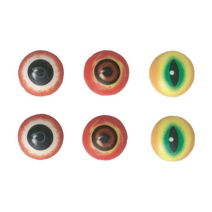 Eyeballs Sweetmelts Decoration Culpitt