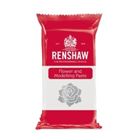 Renshaw - Professional Flower and Modelling Paste -20 x 250g