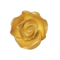 SugarSoft® Rose Lustre Gold 38mm
