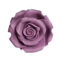 SugarSoft® Roses - Violet 63mm