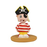 Cake Star Topper - Pirate