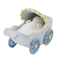 Claydough - Blue Pram - Retail Packed
