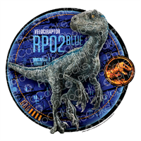 Jurassic World - Blue - Image