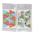 Cake Star Cute Christmas Sugar Bunting  - 28 piece RP